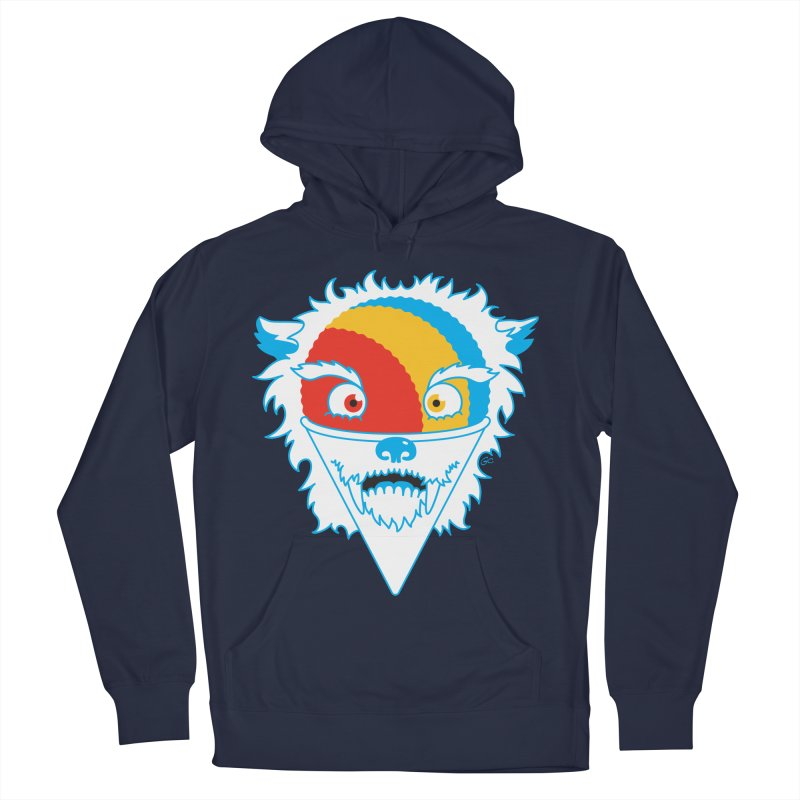 The Abominable Snow-Cone Women's Pullover Hoody by Trulyfunky Shop @ Threadless!