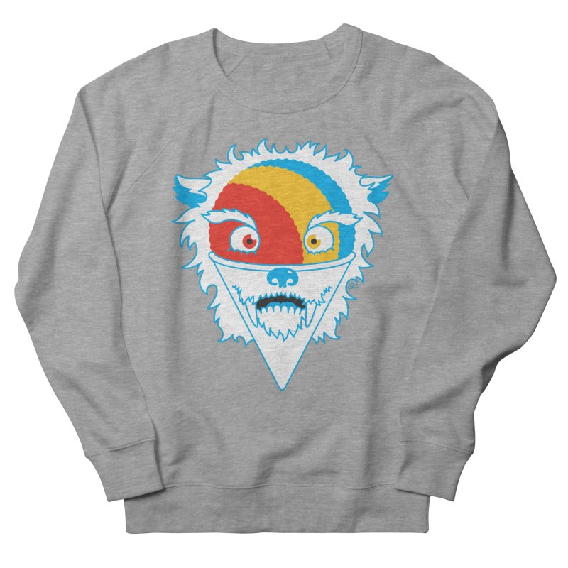 The Abominable Snow-Cone Women's Sweatshirt by Trulyfunky Shop @ Threadless!