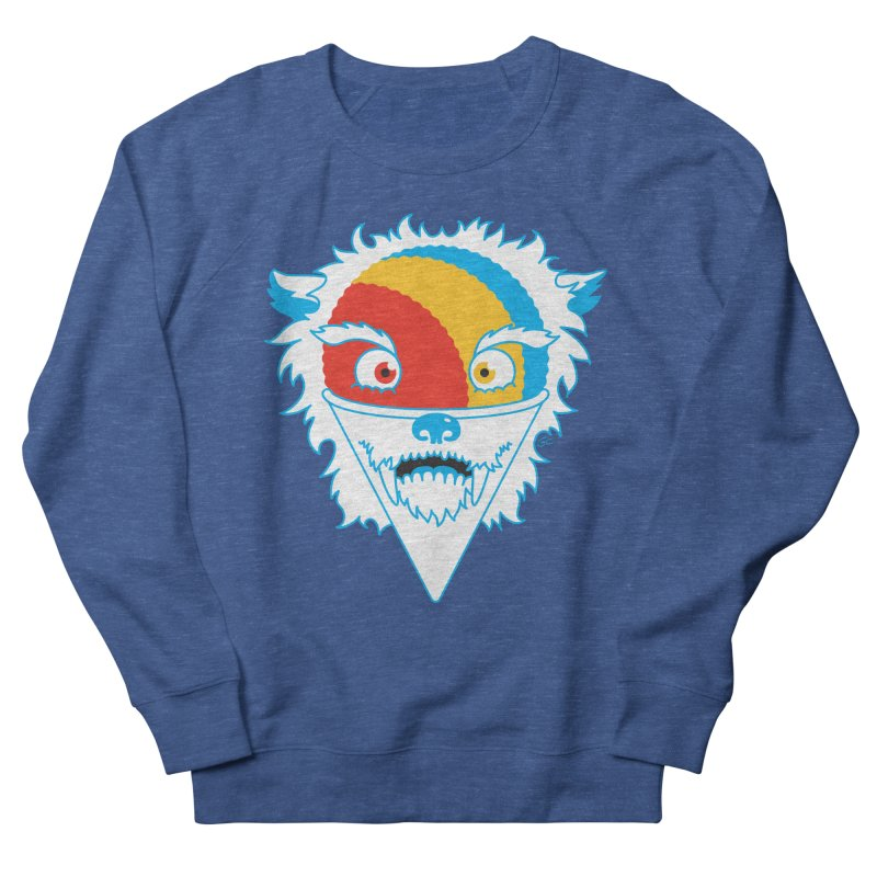 The Abominable Snow-Cone Men's Sweatshirt by Trulyfunky Shop @ Threadless!