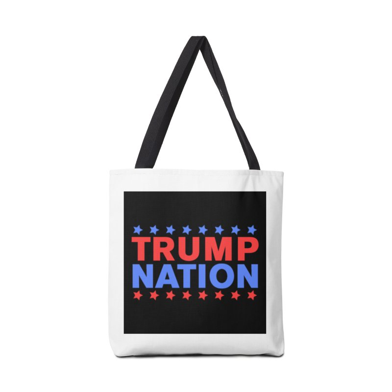 Trump Nation Accessories Bag by Trump Nation