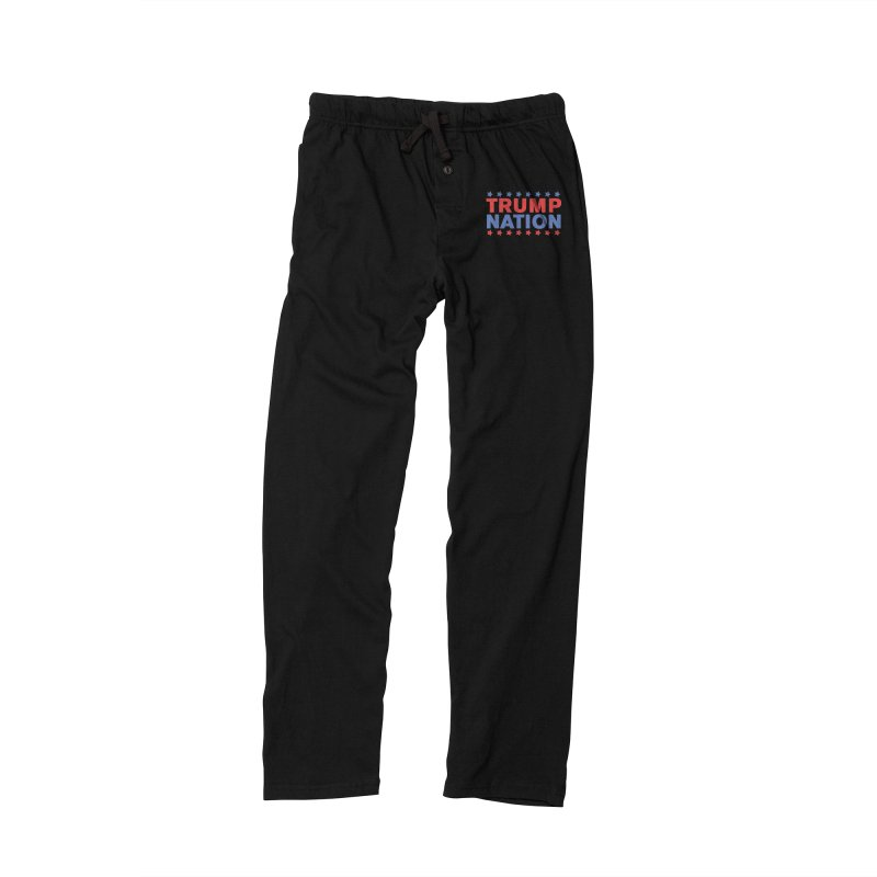 Trump Nation Men's Lounge Pants by Trump Nation