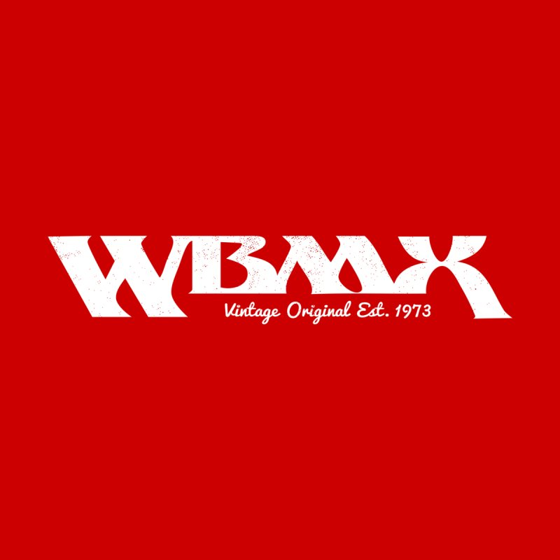 Classic WBMX Accessories Mug by Tru Musica Merchandise