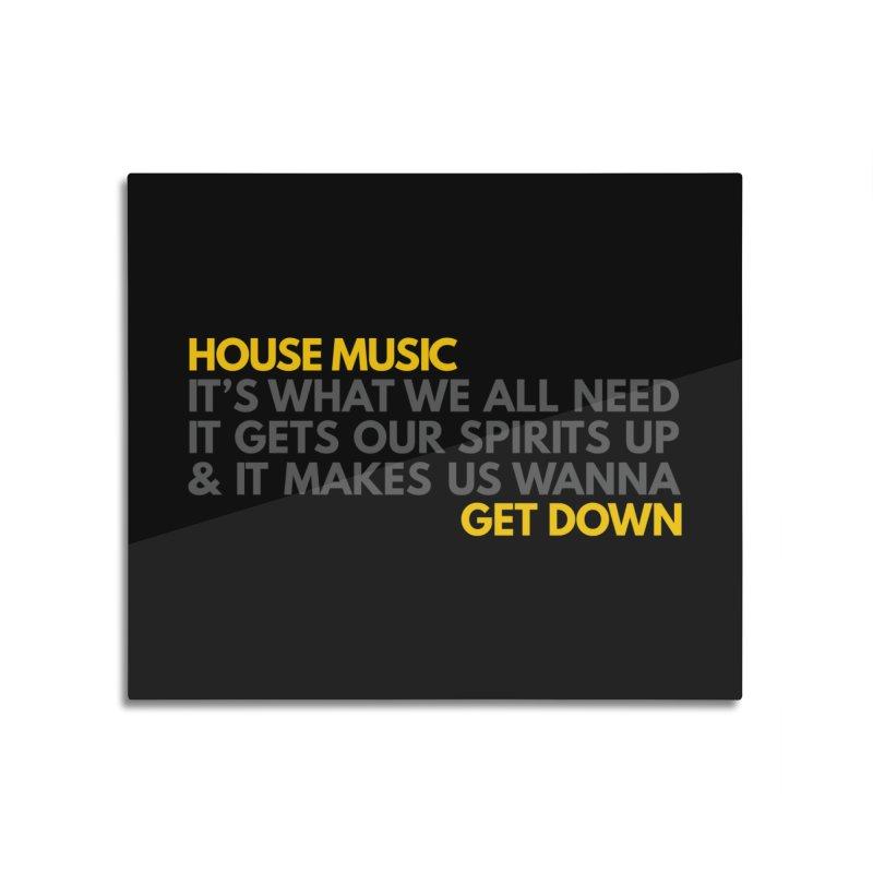 Home None by Tru Musica Merchandise