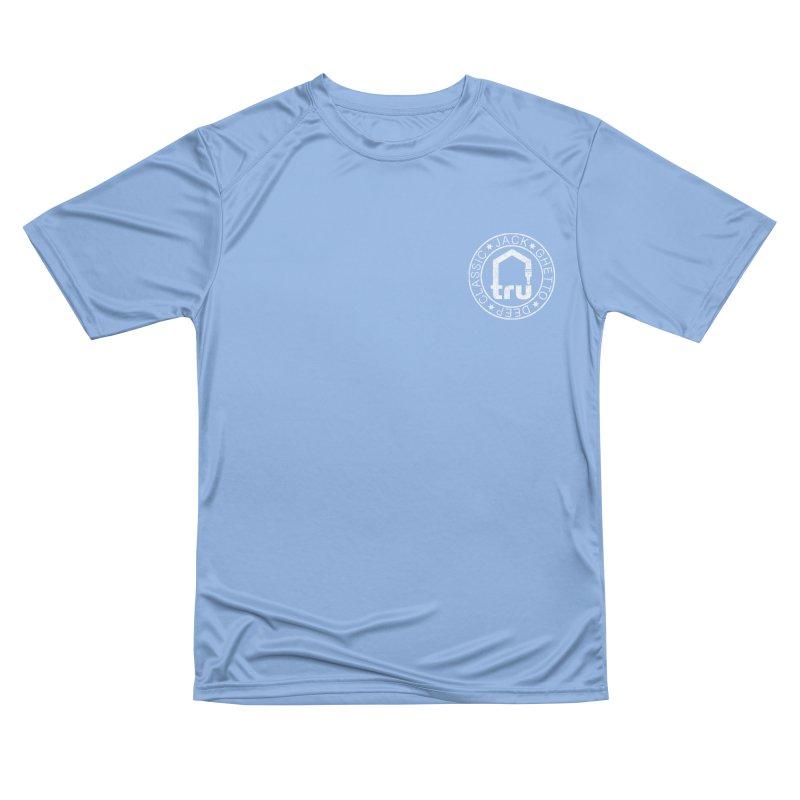Tru Chest Patch Women's T-Shirt by Tru Musica Merchandise