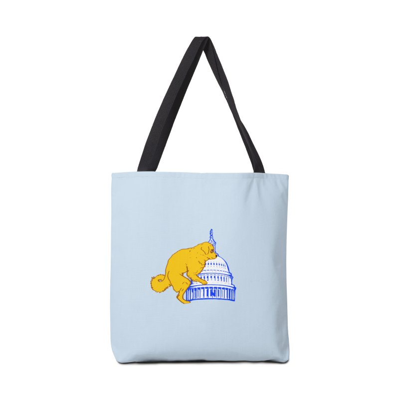 hump da house Accessories Bag by truthpup's Artist Shop