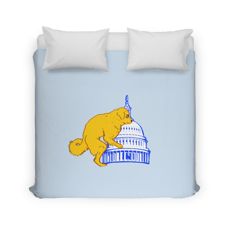 hump da house Home Duvet by truthpup's Artist Shop