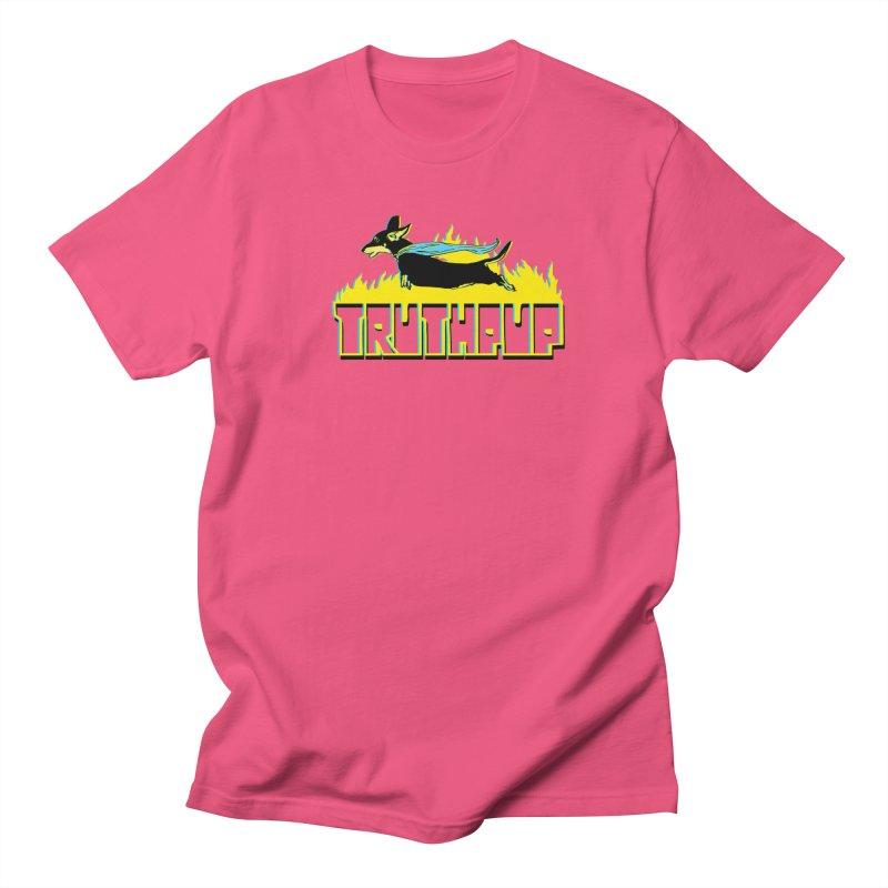 Truthpup Women's Unisex T-Shirt by truthpup's Artist Shop