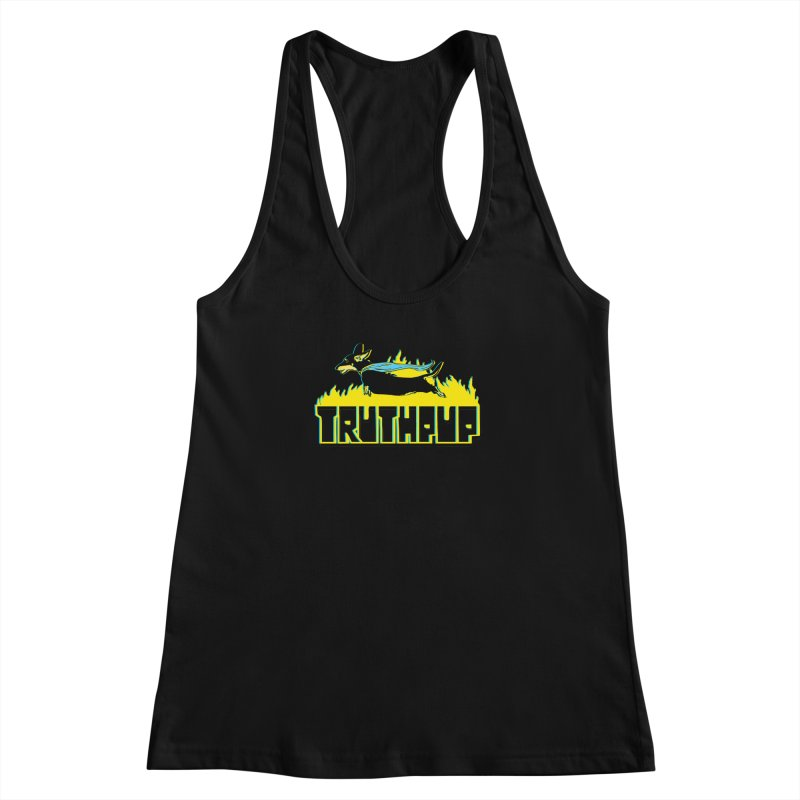 Truthpup Women's Tank by truthpup's Artist Shop