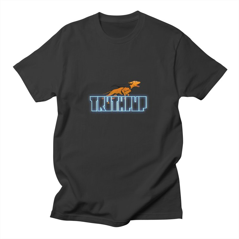 Truthpup 2 Men's Regular T-Shirt by truthpup's Artist Shop