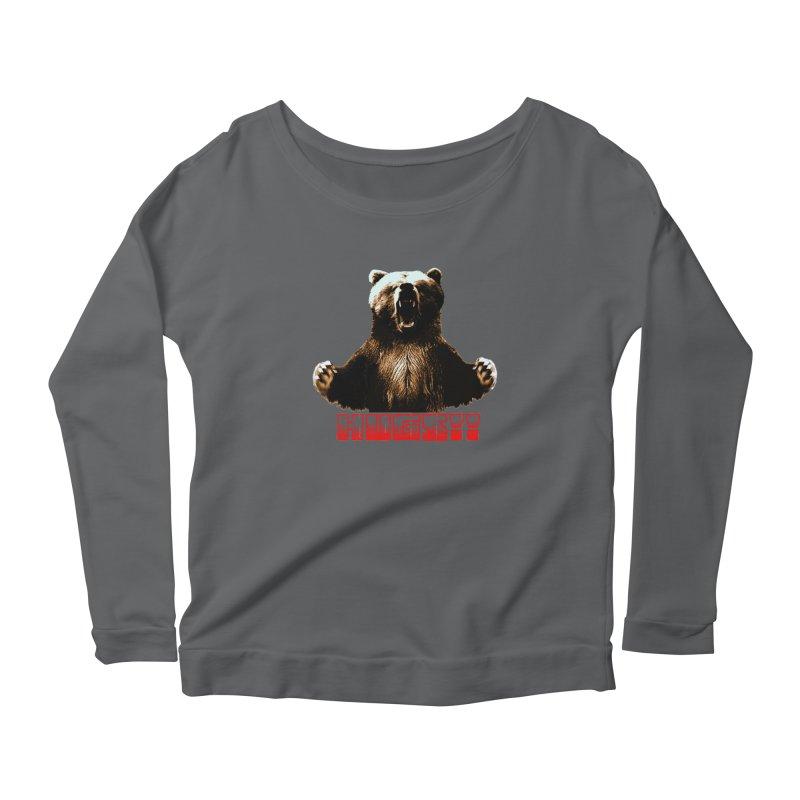 HUGS!!  Women's Longsleeve T-Shirt by truthpup's Artist Shop