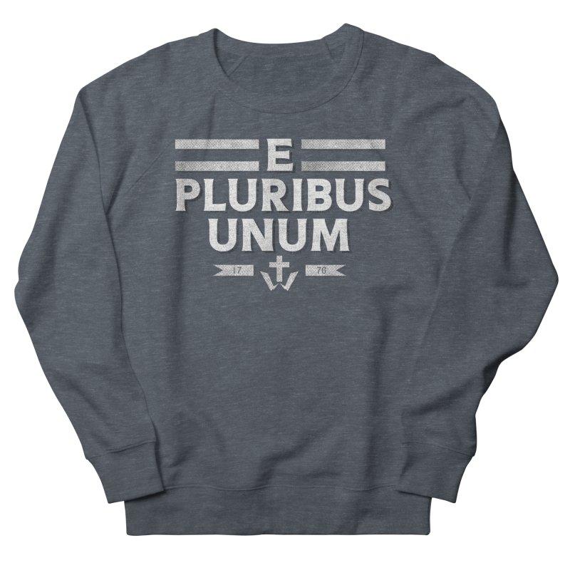 Out of Many, One Women's Sweatshirt by truthwalkers's Artist Shop