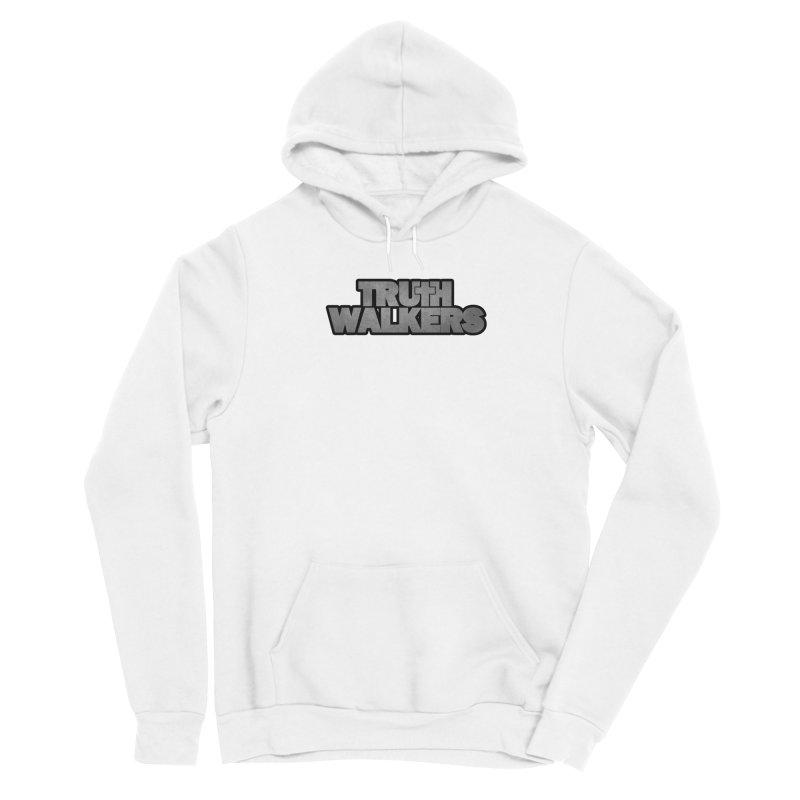 Truth Walkers Steel Women's Pullover Hoody by truthwalkers's Artist Shop