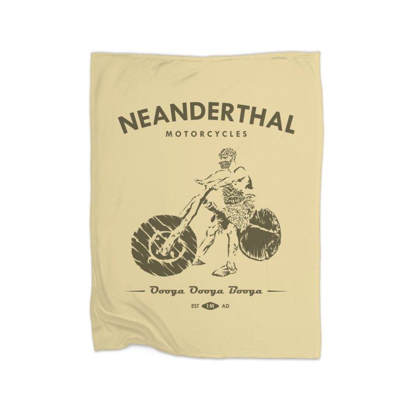 Neanderthal Motors   by Trybyk Art