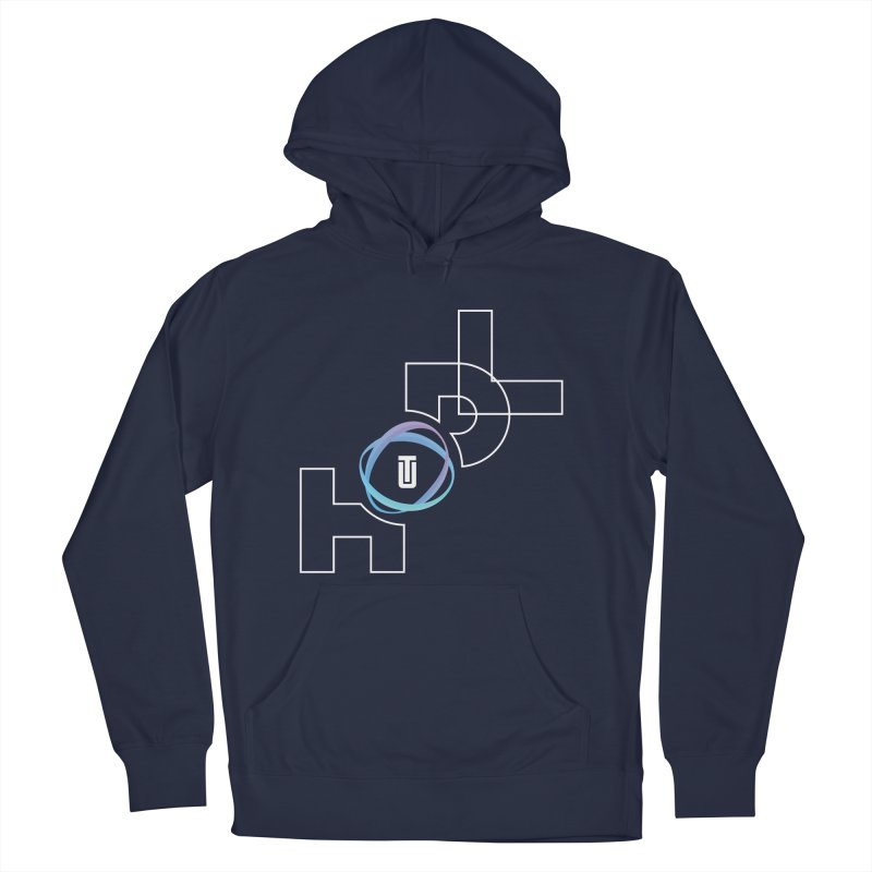 Hodl Utrust Women's French Terry Pullover Hoody by tryingtodoart's Artist Shop