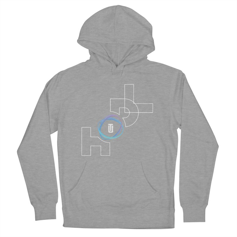 Hodl Utrust Men's French Terry Pullover Hoody by tryingtodoart's Artist Shop