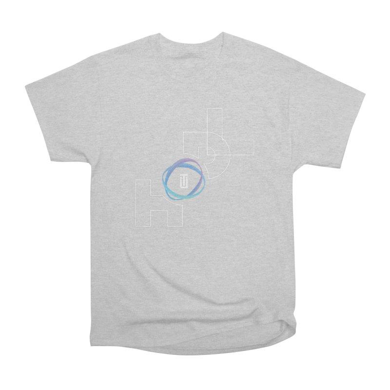 Hodl Utrust Women's Heavyweight Unisex T-Shirt by tryingtodoart's Artist Shop
