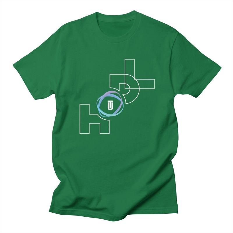 Hodl Utrust Women's Regular Unisex T-Shirt by tryingtodoart's Artist Shop