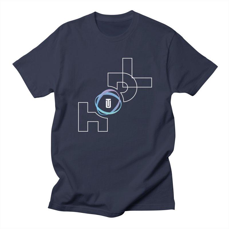 Hodl Utrust Men's Regular T-Shirt by tryingtodoart's Artist Shop