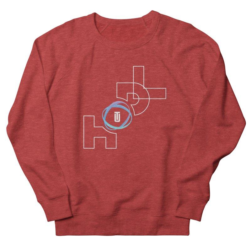 Hodl Utrust Women's French Terry Sweatshirt by tryingtodoart's Artist Shop