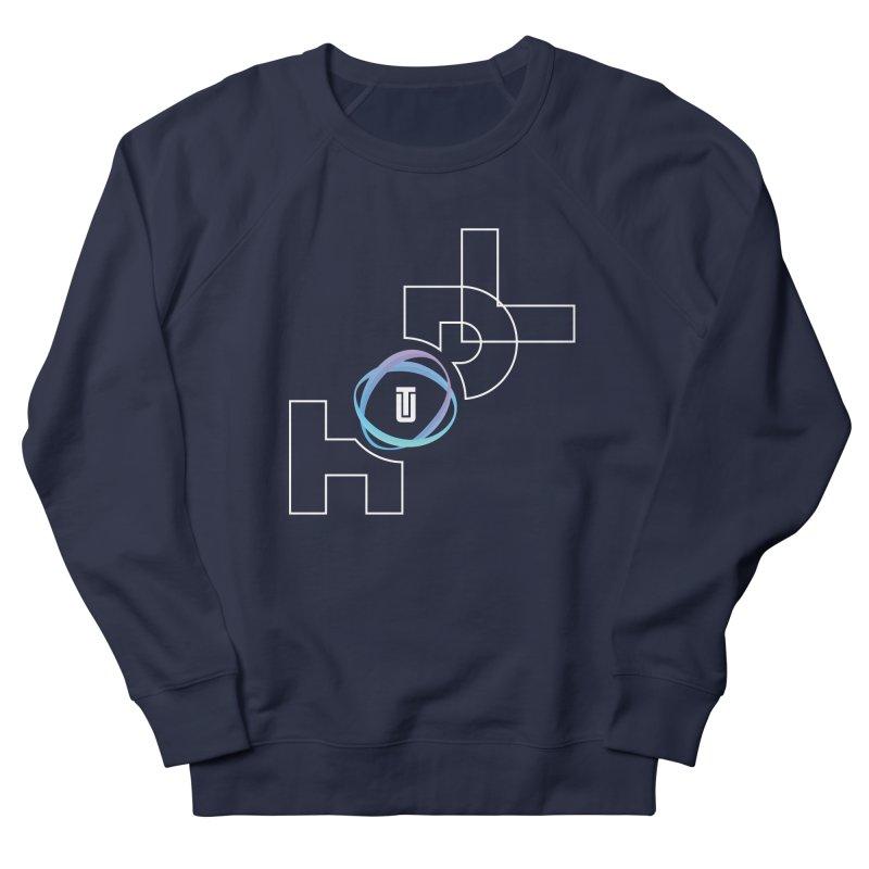 Hodl Utrust Men's French Terry Sweatshirt by tryingtodoart's Artist Shop