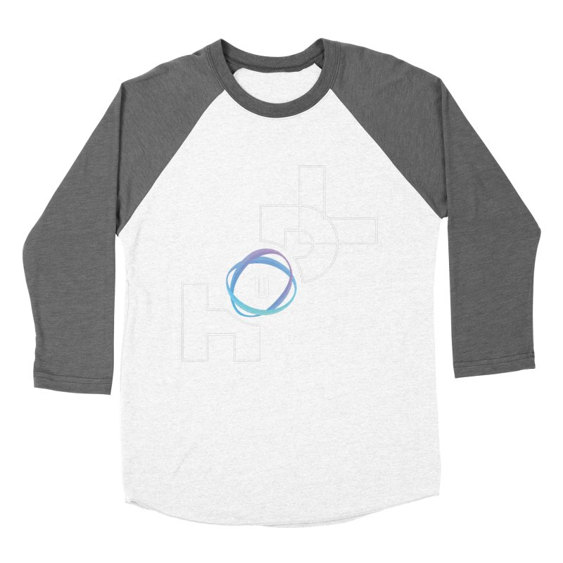 Hodl Utrust Men's Baseball Triblend Longsleeve T-Shirt by tryingtodoart's Artist Shop