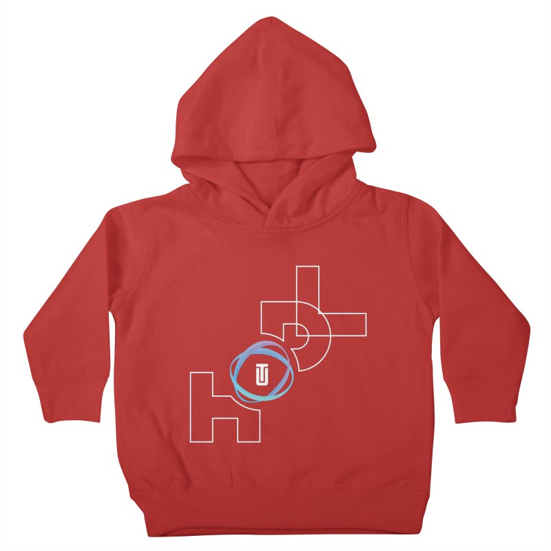 Hodl Utrust Kids Toddler Pullover Hoody by tryingtodoart's Artist Shop