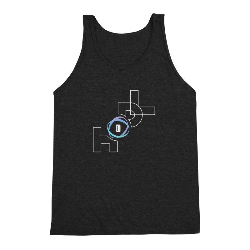 Hodl Utrust Men's Tank by tryingtodoart's Artist Shop