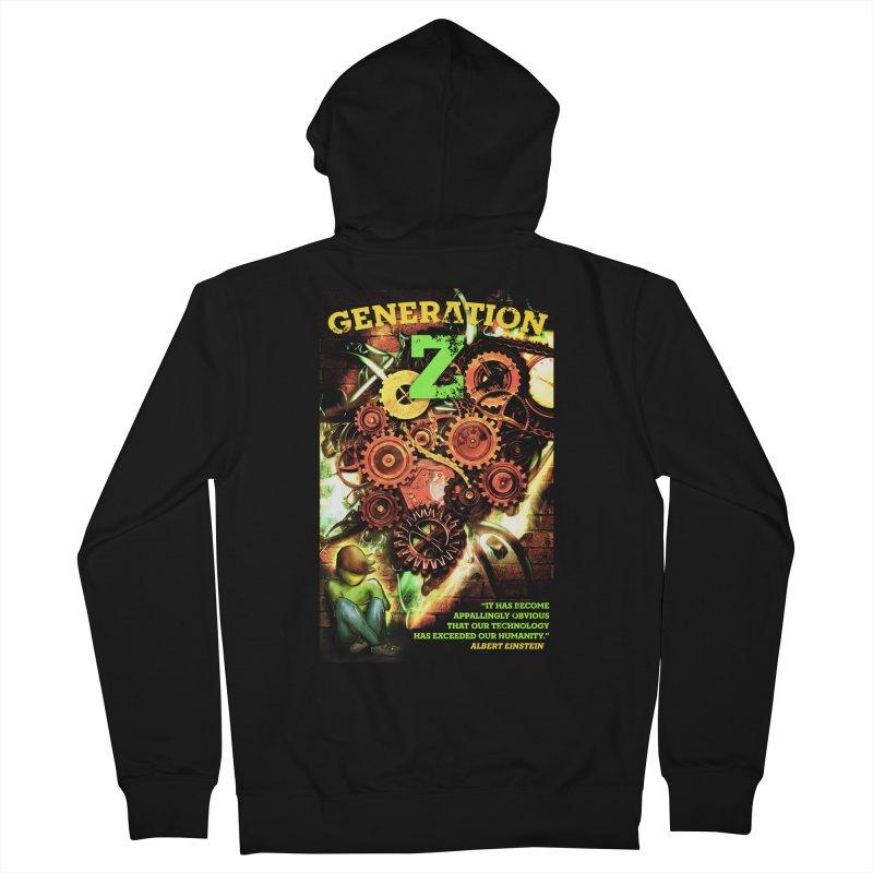 Generation Z   by tsg's artist shop