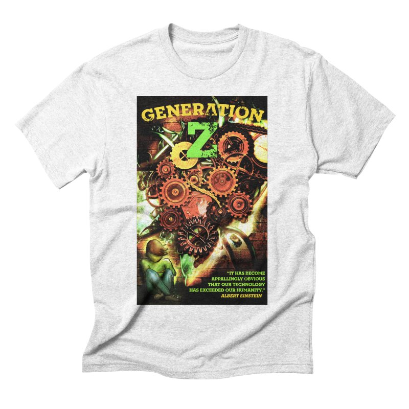 Generation Z   by tsg's artist shop