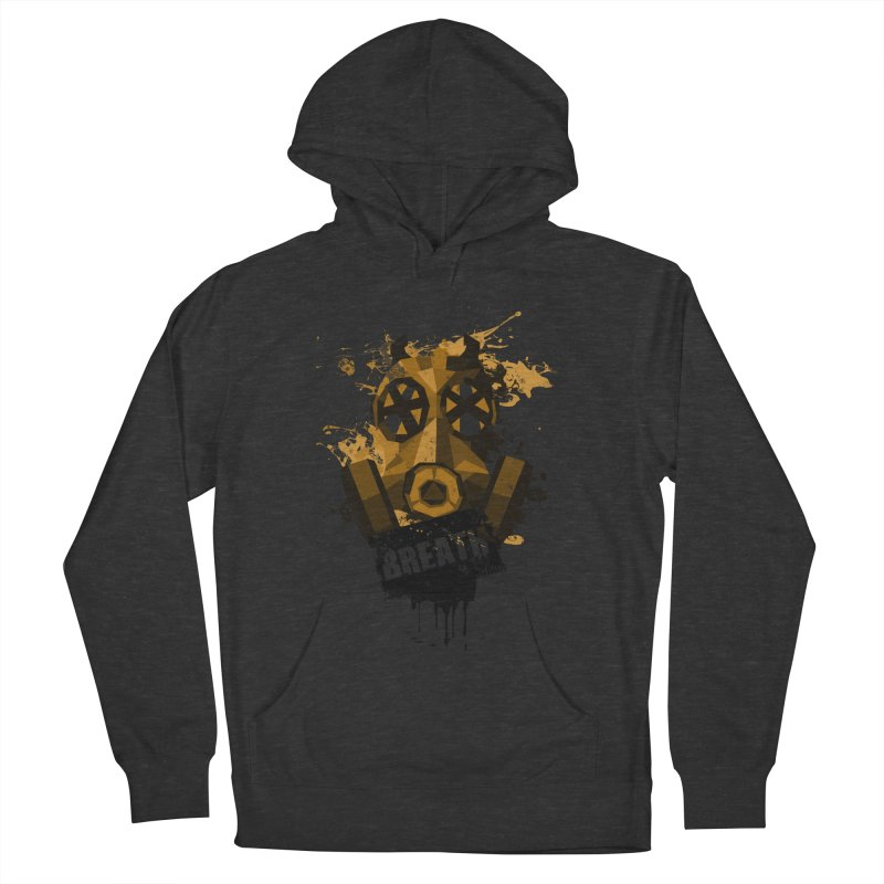 Breath! Men's Pullover Hoody by tsg's artist shop