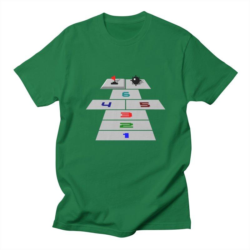 Minescotch Men's Regular T-Shirt by tshirtbaba's Artist Shop