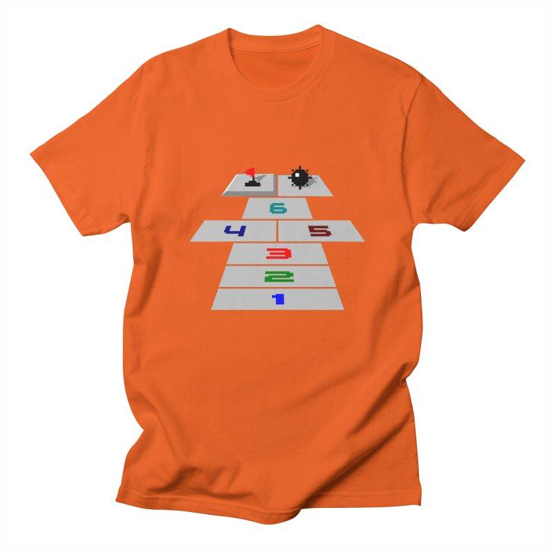 Minescotch Men's T-Shirt by tshirtbaba's Artist Shop