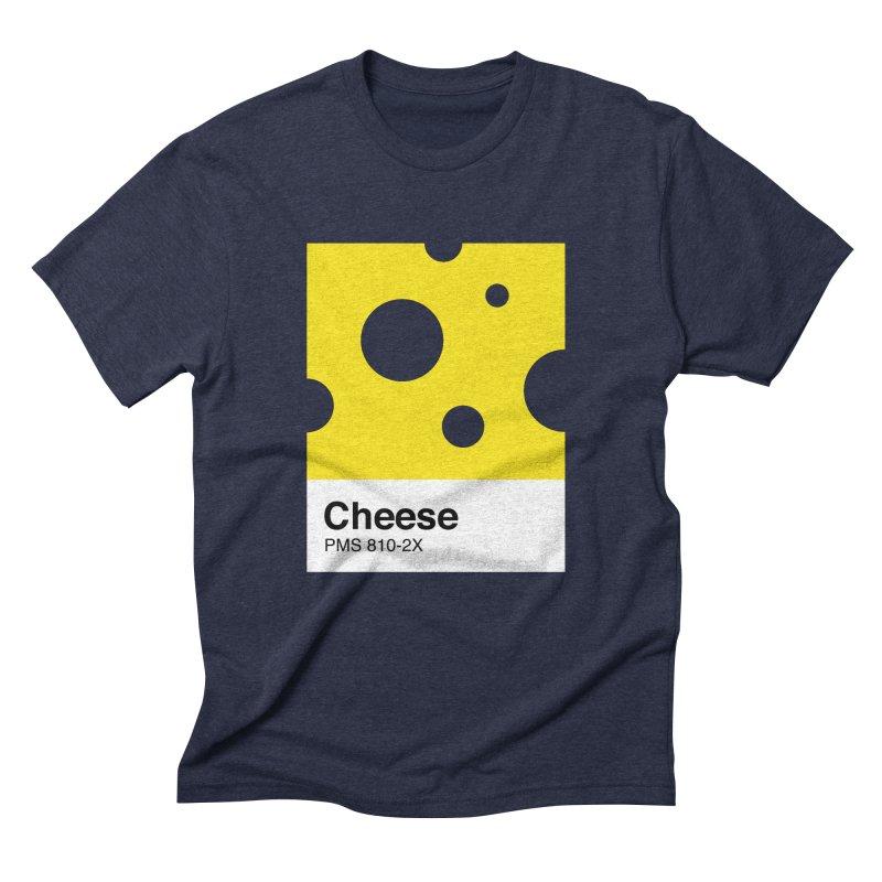 Cheese pantone   by tshirtbaba's Artist Shop