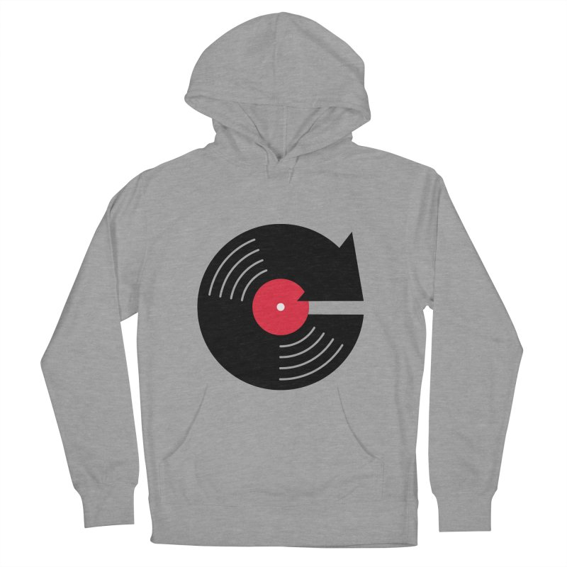 Replay Music Men's French Terry Pullover Hoody by tshirtbaba's Artist Shop