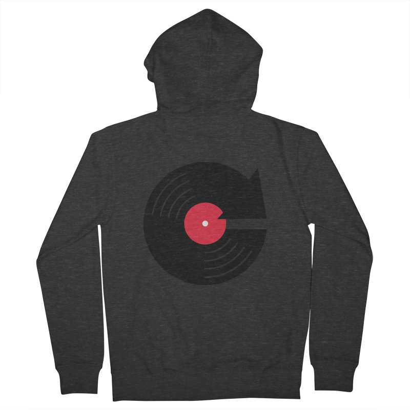 Replay Music Women's French Terry Zip-Up Hoody by tshirtbaba's Artist Shop