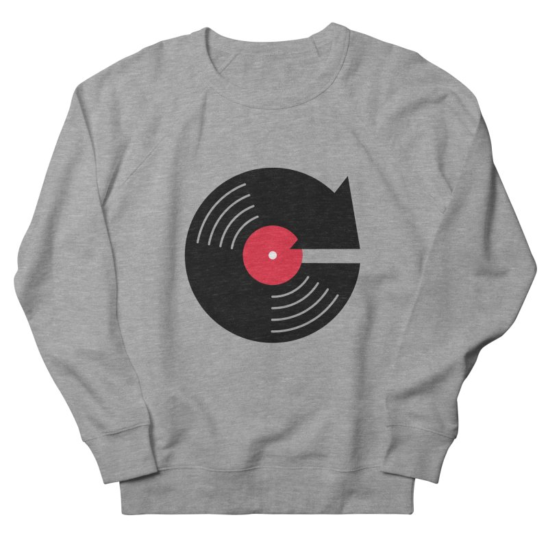 Replay Music Men's Sweatshirt by tshirtbaba's Artist Shop
