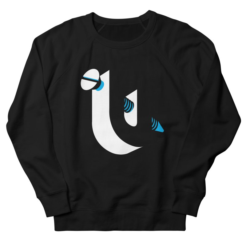 Screw U Women's Sweatshirt by tshirtbaba's Artist Shop