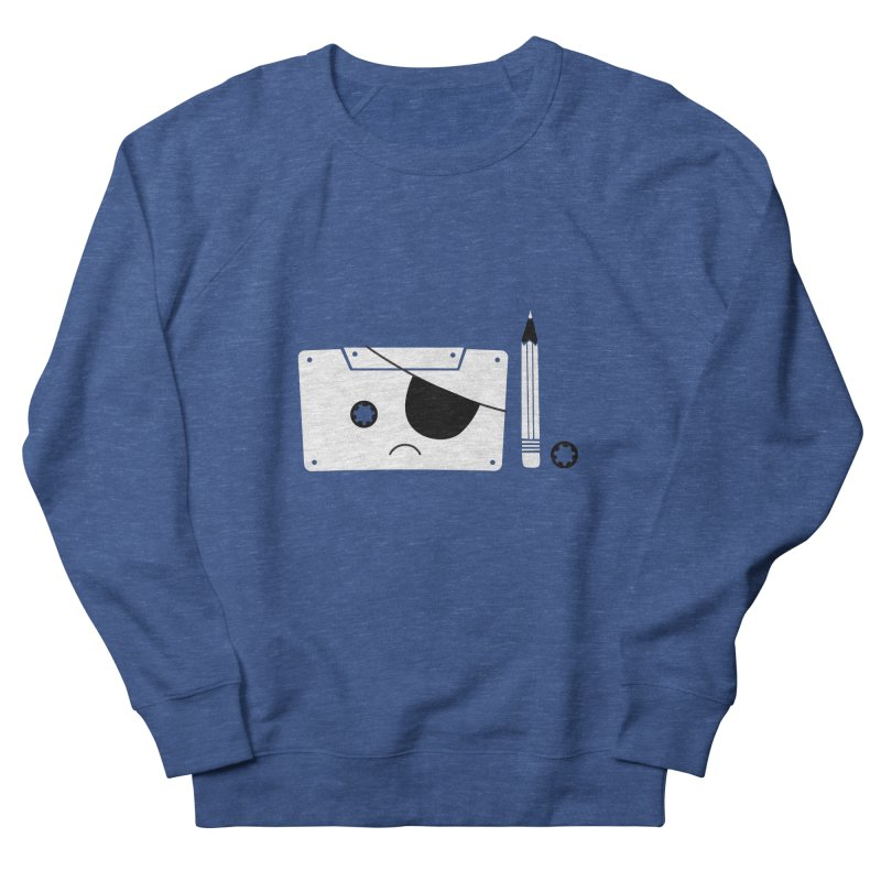 Met with an accident Women's Sweatshirt by tshirtbaba's Artist Shop