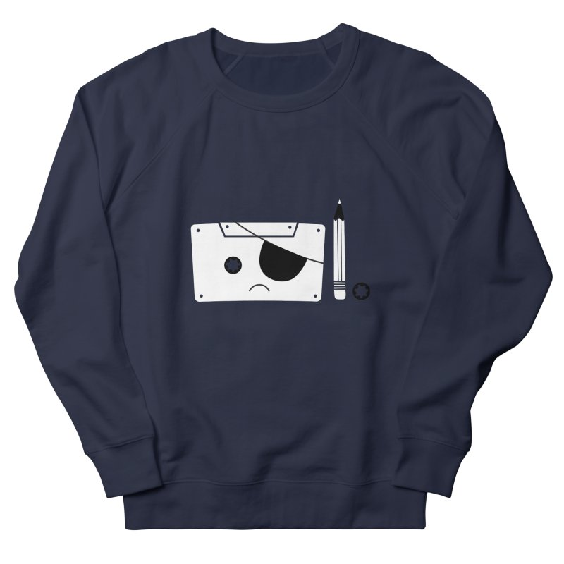Met with an accident Men's Sweatshirt by tshirtbaba's Artist Shop