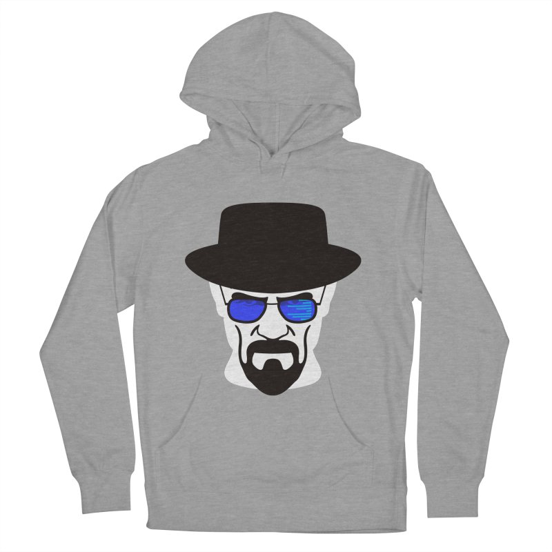 Coding Bad Men's French Terry Pullover Hoody by tshirtbaba's Artist Shop