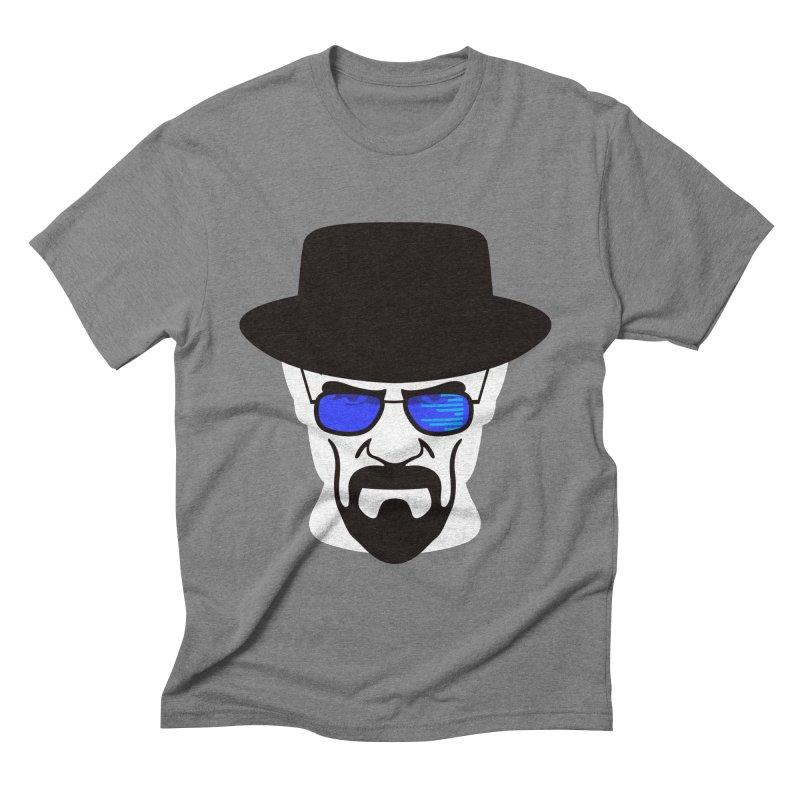Coding Bad Men's Triblend T-shirt by tshirtbaba's Artist Shop