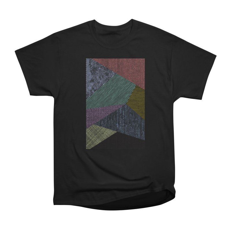 Pattern 2 Women's T-Shirt by The Mindful Tee