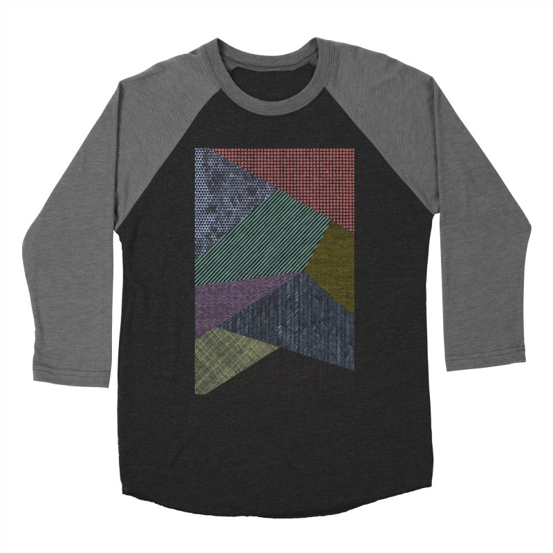 Pattern 2 Women's Longsleeve T-Shirt by The Mindful Tee