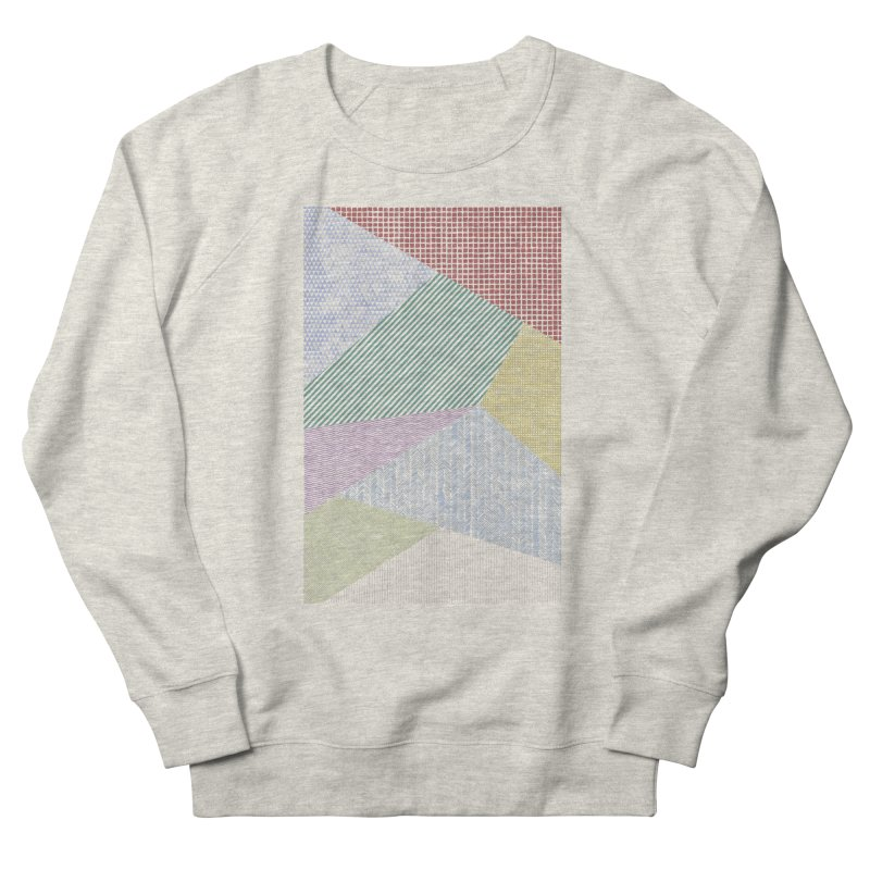 Pattern 2 Women's Sweatshirt by The Mindful Tee