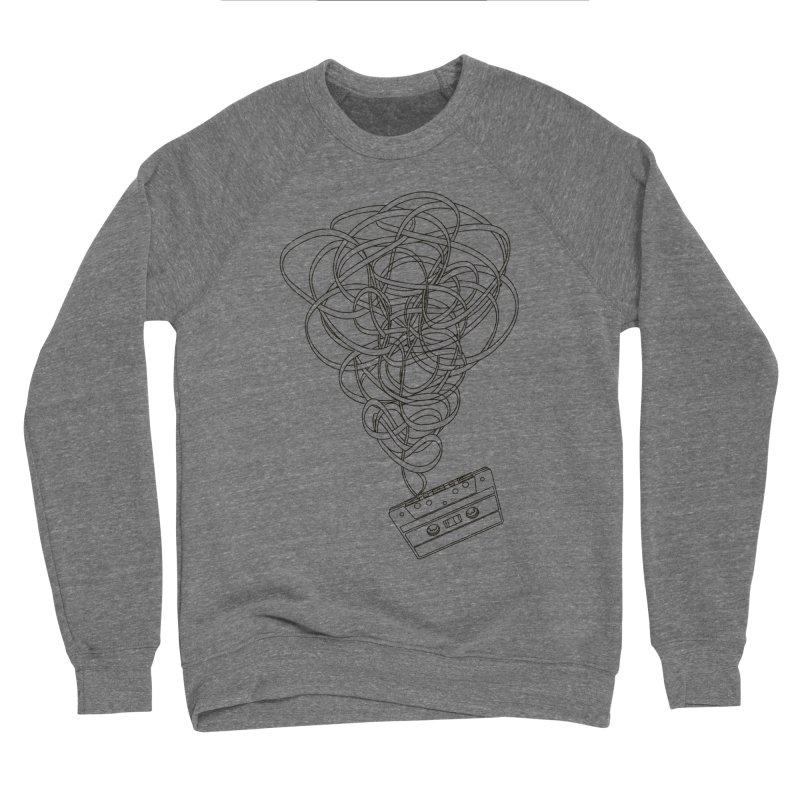 Remix Women's Sweatshirt by The Mindful Tee