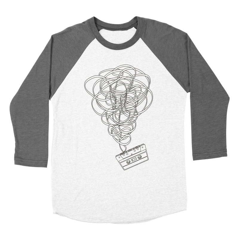 Remix Women's Longsleeve T-Shirt by The Mindful Tee