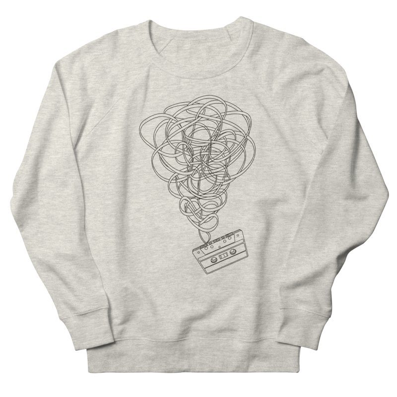 Remix Women's Sweatshirt by The Mindful Tee