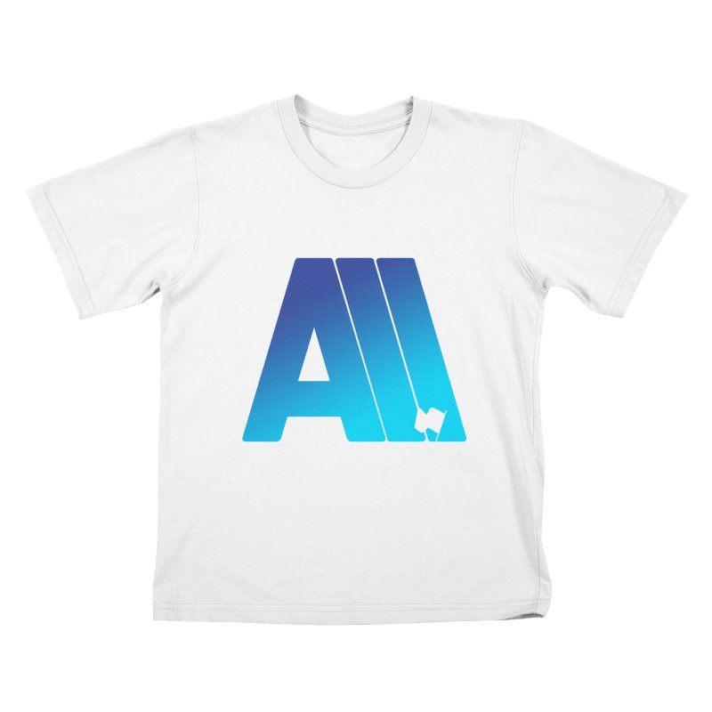 I Surrender All Kids T-Shirt by Tie Them As Symbols