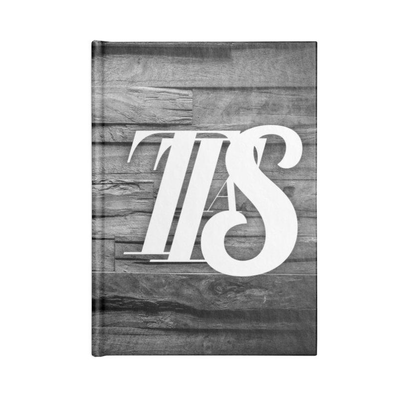 Tie Them As Symbols Journal Notebook Accessories Notebook by Tie Them As Symbols