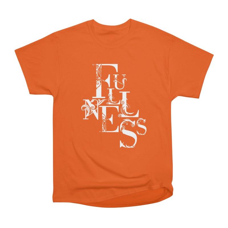Fullness Women's T-Shirt by Tie Them As Symbols